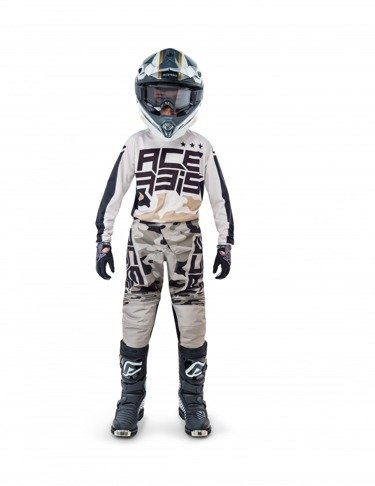 Bluza Junior MX Desert X-FLEX Acerbis