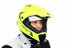 Kask ACTIVE FLUO PROMOCJA