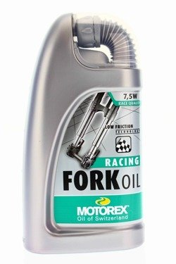 Motorex Fork Oil Racing 7,5W